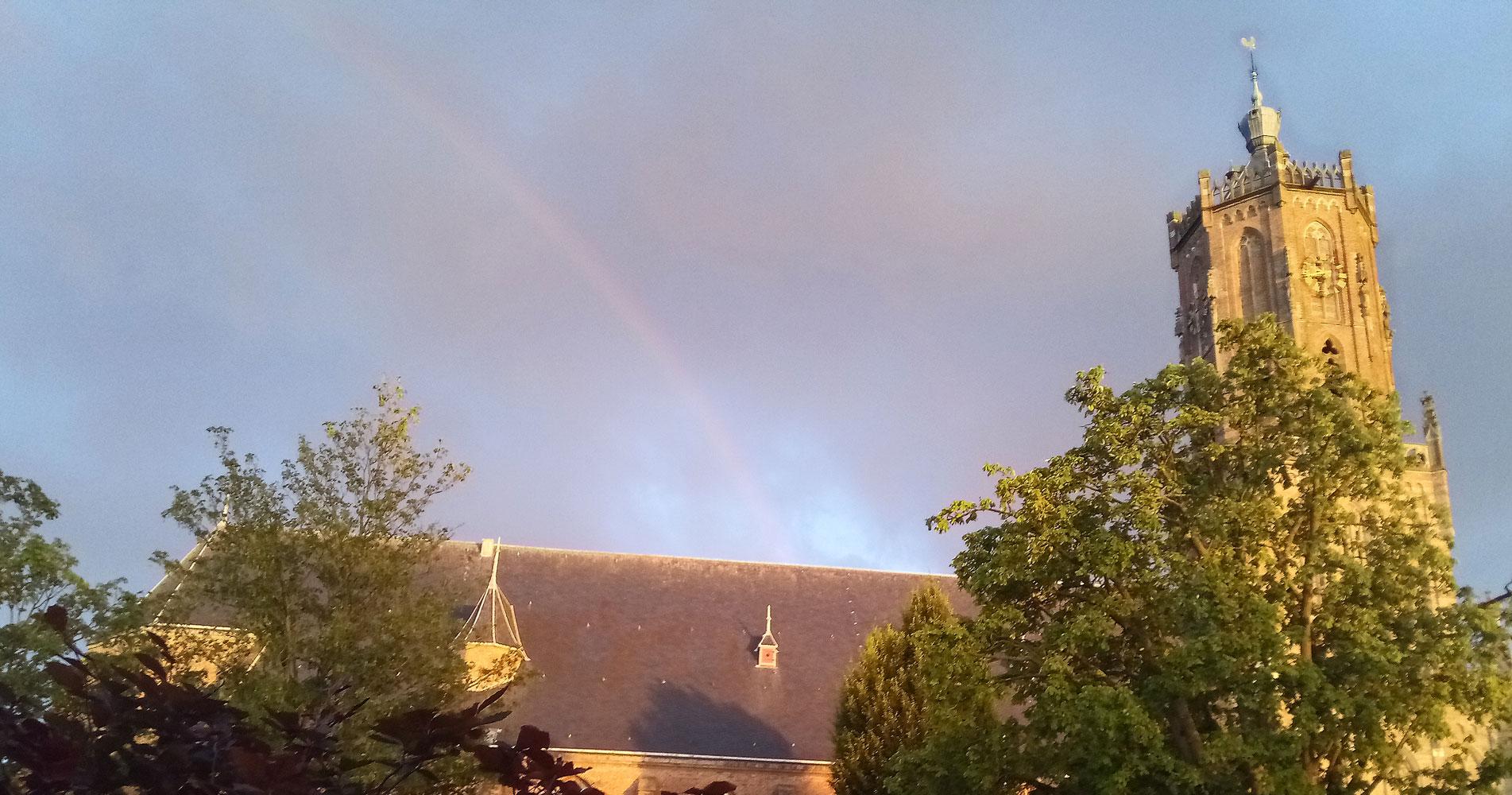 kerk_regenboog